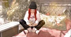 Sanni in Winter Wonderland