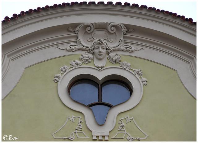 Dušní 905/4 -- Staré Město Prague 1