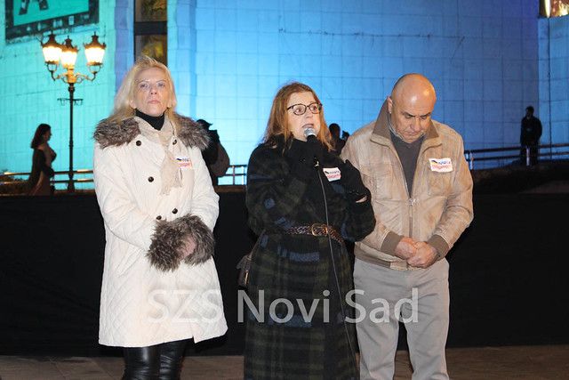 Protest 2019-12-13