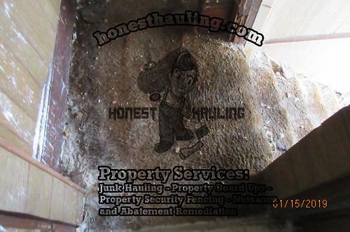 renovation debris removal cleveland