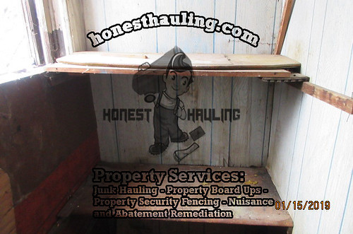 cleveland foreclosure cleaning contracts