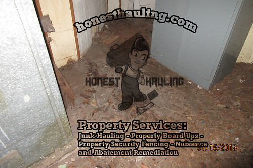 cleveland cleaning foreclosures for banks