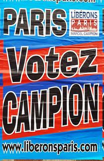 Votez Campion