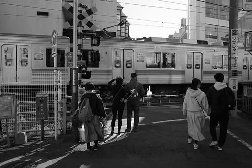 tokyo monochrome 66
