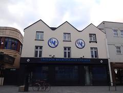 Picture of Croydon Metropolitan College (CMC), 28-32 South End