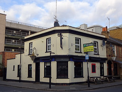 Picture of Bulls Head, 39 Laud Street