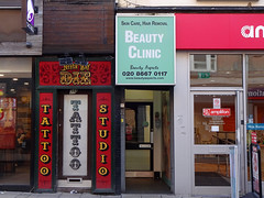 Picture of Beauty Aspects, 36a George Street