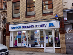 Picture of Skipton Building Society, 40 George Street