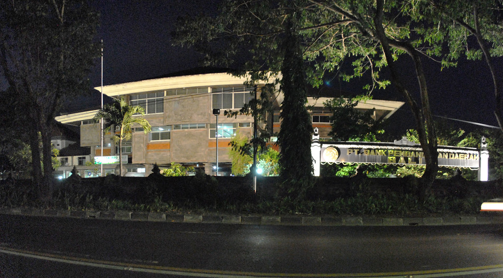 Gedung BPD Bali