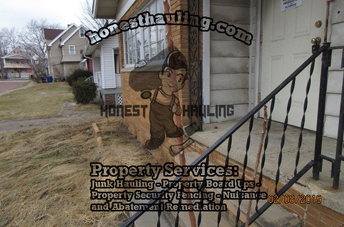 cleveland foreclosure cleaning jobs