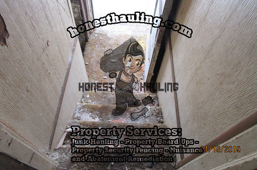 foreclosure clean outs cleveland