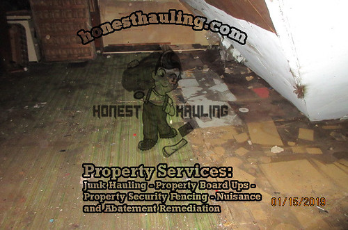 cleveland clean out foreclosures