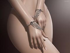 [ kunst ] - Olivia Handpiece