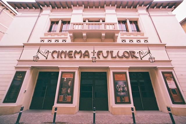 Cinema Fulgor (Bubblegum)