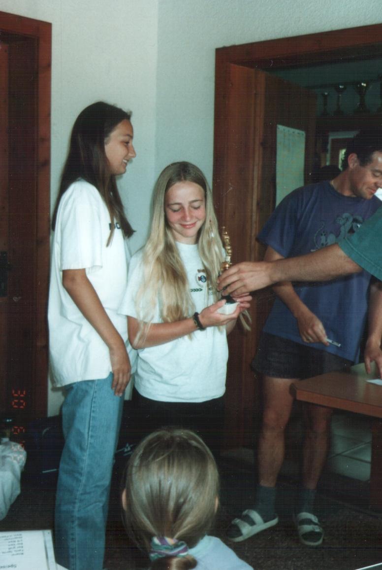 Klostertalermeisterschaft 1996