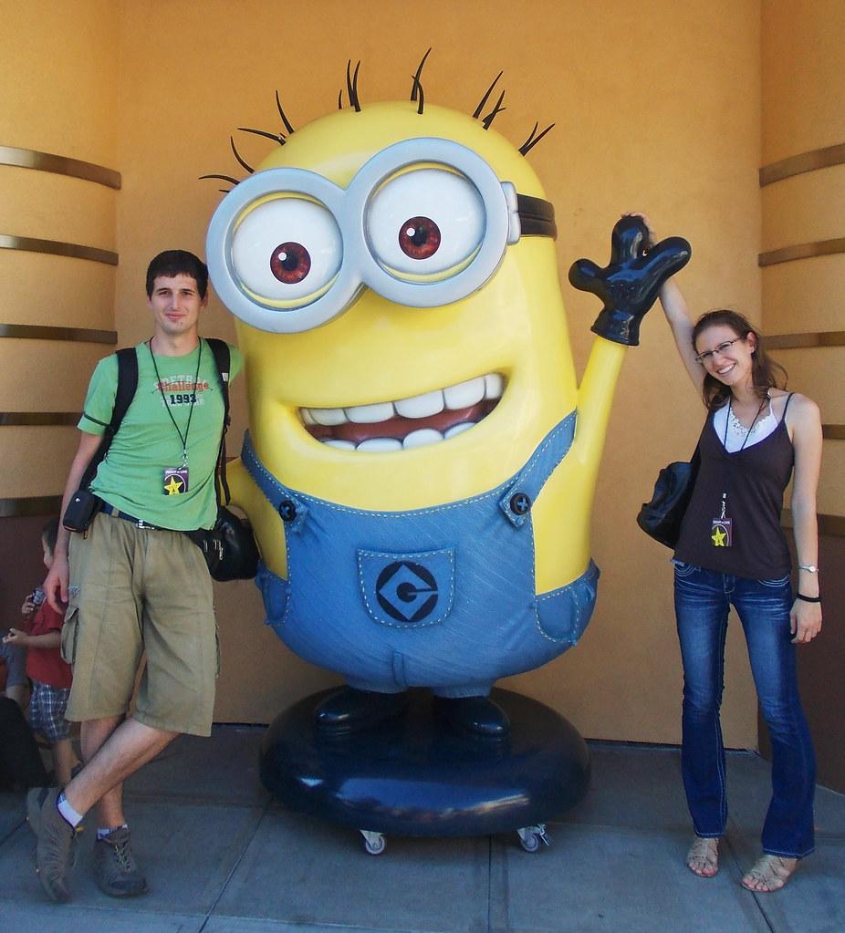 Travel Tips For California: Universal Studios, Los Angeles, CA, USA