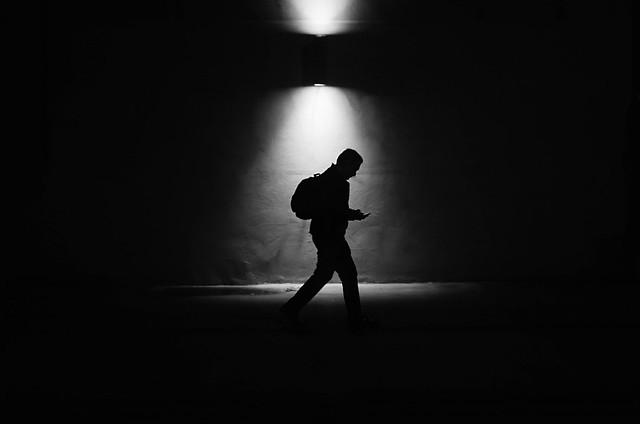 Siluetas Nocturnas