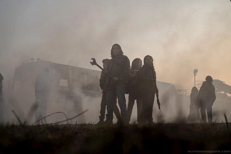 The Walking Dead | World beyond