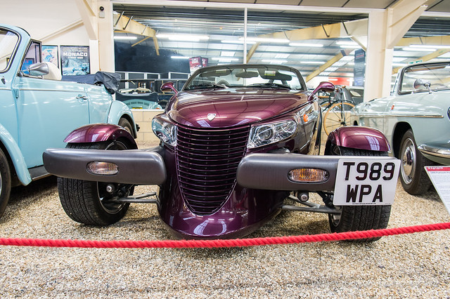 Plymouth Prowler - 1999