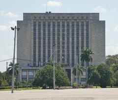 Havana - Plaza de la Revolución