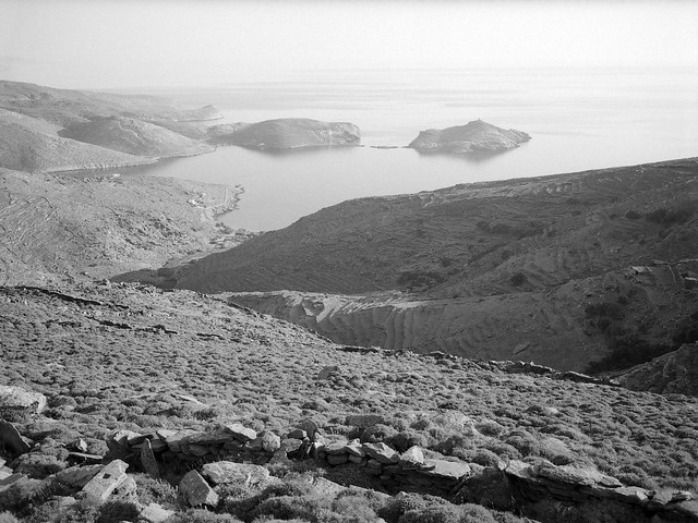 Panormos Bay