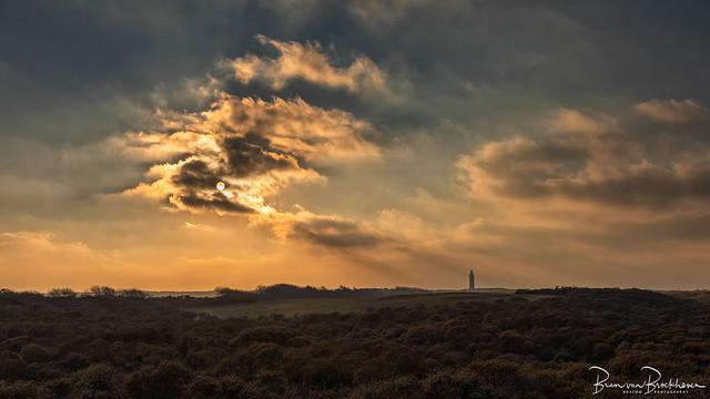 Westhoofd Lighthouse