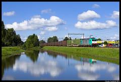 NMBS 2820, Rijssen, 10-08-2012