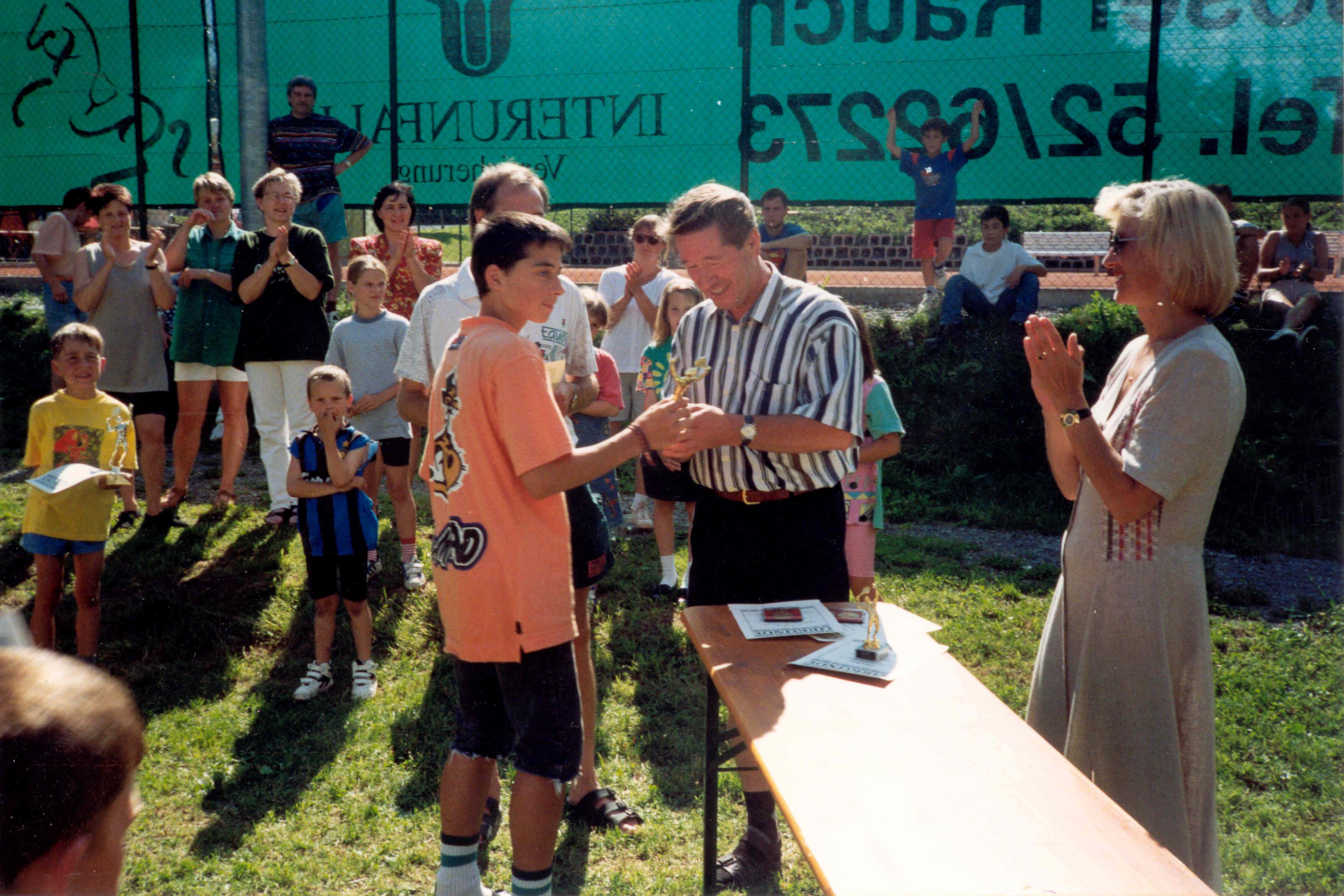Jugend 1996