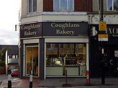 Picture of Coughlans Bakery, 220 High Street