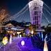 江の島シーキャンドル Enoshima Sea Candle