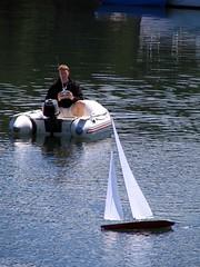 2008 Vancouver Boat Show Slide Presentation