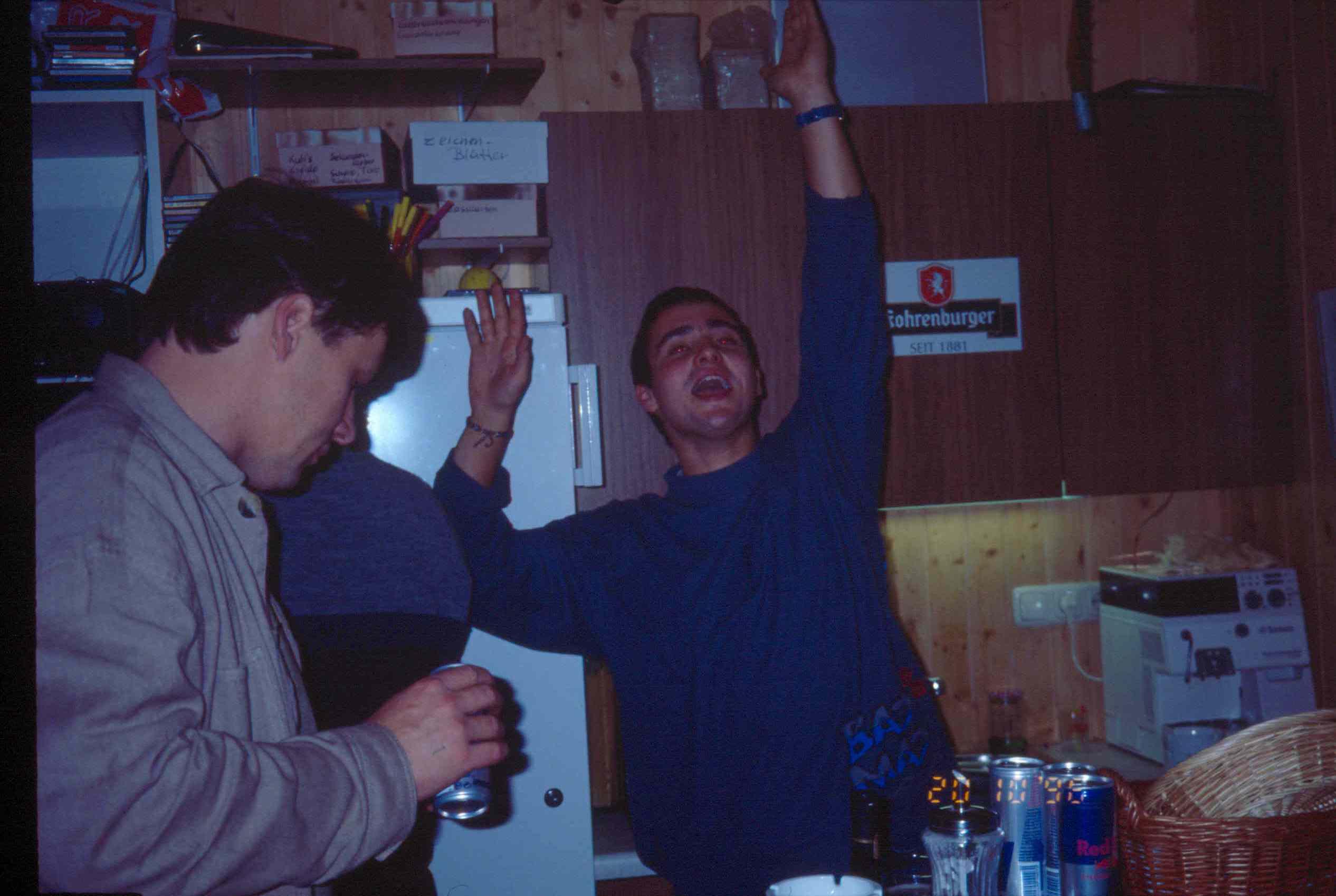 Austrinken 1996