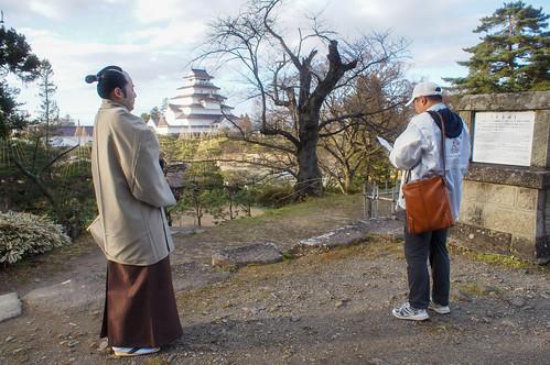 会津若松の旅2019