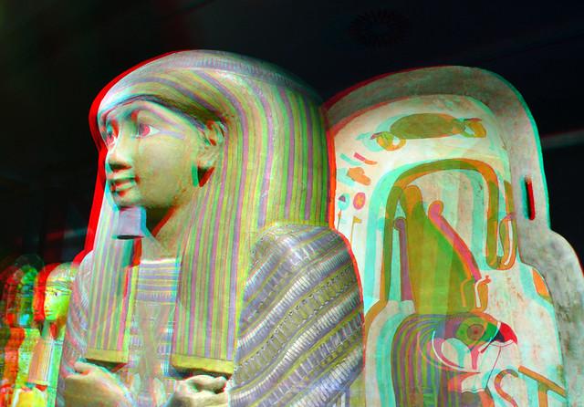 Coffin PETISIS Thebe 710 BC  RMO-Leiden 3D