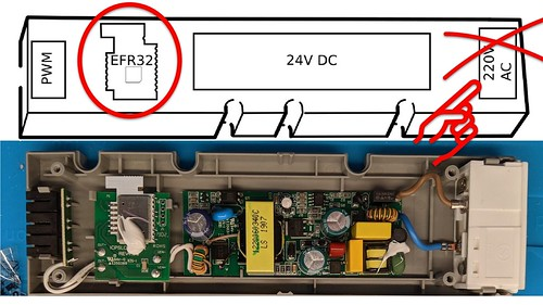Ikea+Micropython