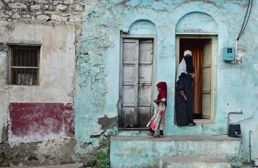 India- Karnataka- near Gulbarga