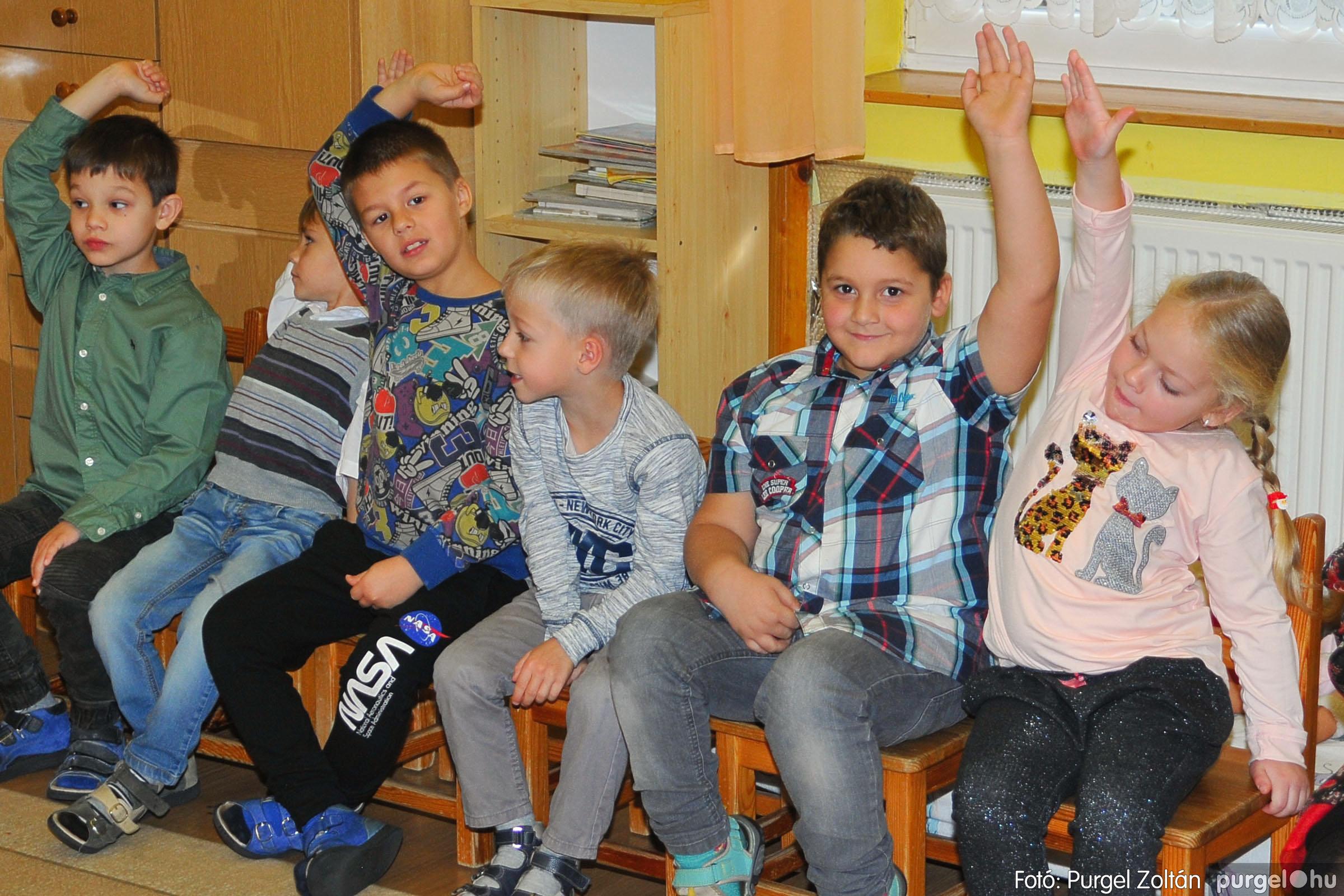 2019.12.06. 235 Mikulás körkép 2019. Kurca-parti Óvoda, Nyitnikék csoport - Fotó:PURGEL ZOLTÁN© D3K_3157q.jpg