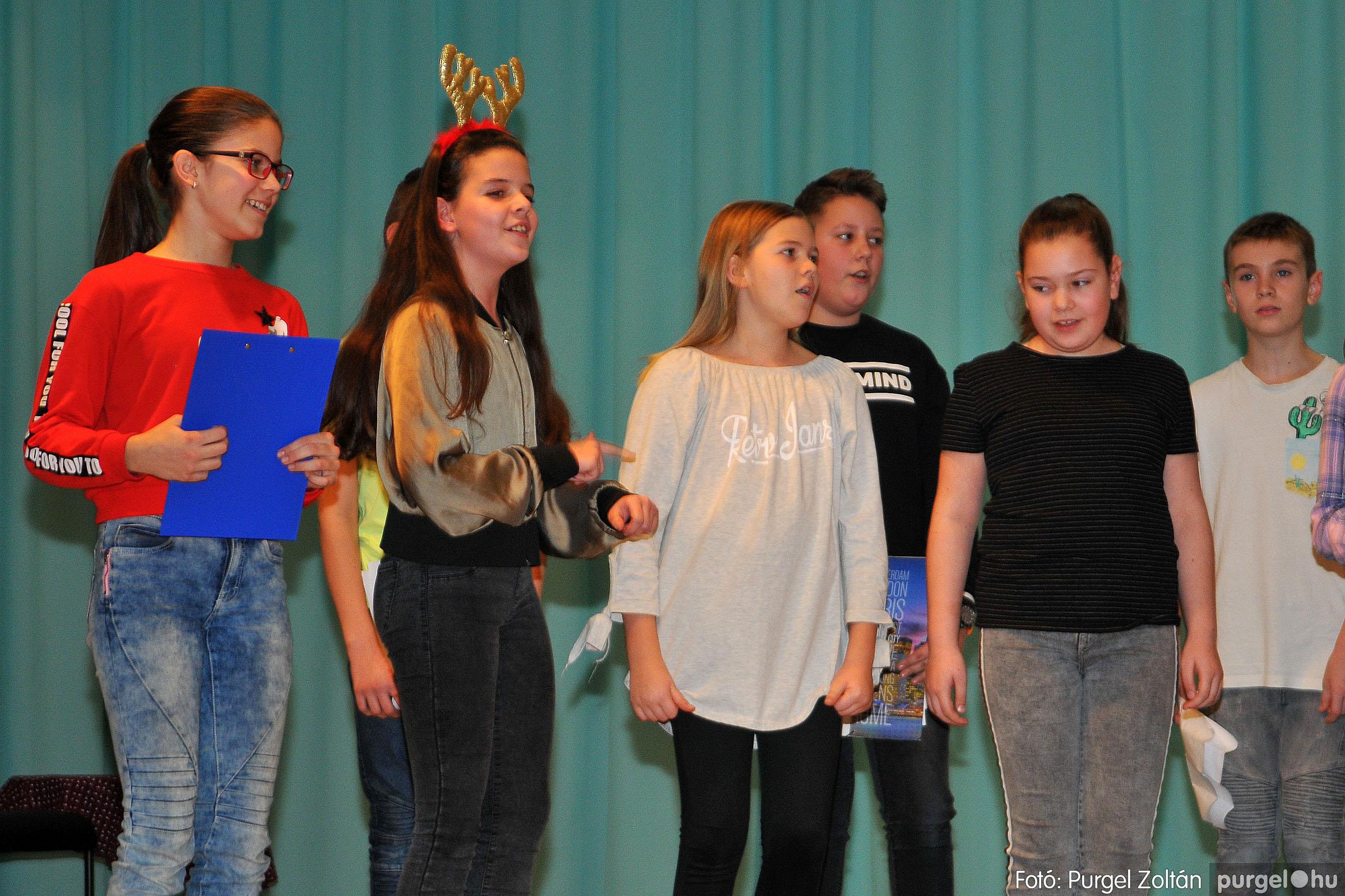 2019.12.13. 058 Forray Máté Általános Iskola karácsonyi műsor - Fotó:PURGEL ZOLTÁN© D3K_4248q.jpg