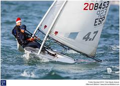 Trofeo Navidad 2019.