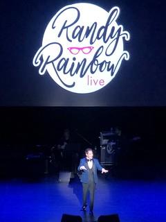 Randy Rainbow Live