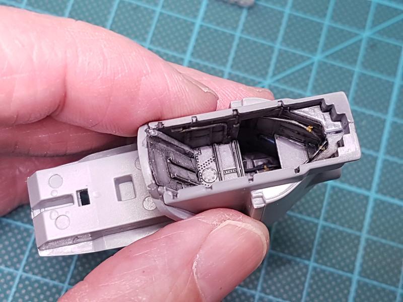 Kinetic 1/48 Sea Harrier FA.2 - Sida 2 49218814516_7c36337906_c