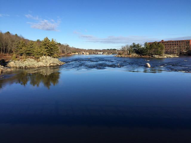 Androscoggin River Series no. 2