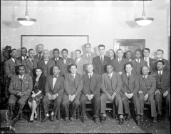 D.C. Fair Employment Practices Commission: 1945