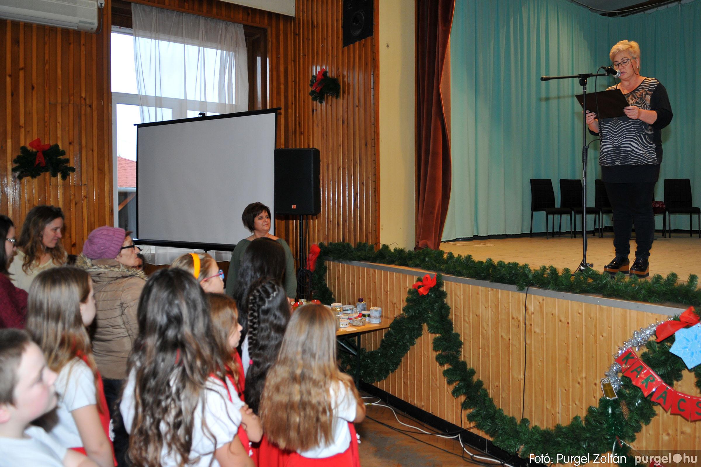 2019.12.13. 002 Forray Máté Általános Iskola karácsonyi műsor - Fotó:PURGEL ZOLTÁN© D3K_4162q.jpg
