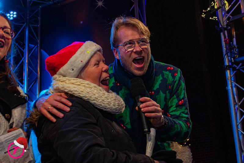 Tilburg Winter Zingt 2019 | Zaterdag 14 December 2019