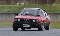 Alfa Romeo Sprint, Michael Coles