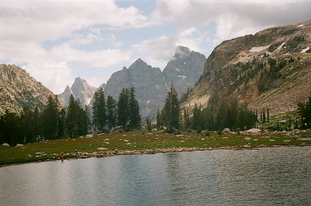 Lake Solitude