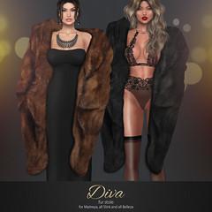 Like a Diva...