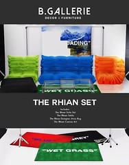 The Rhian Set @ CAKE DAY