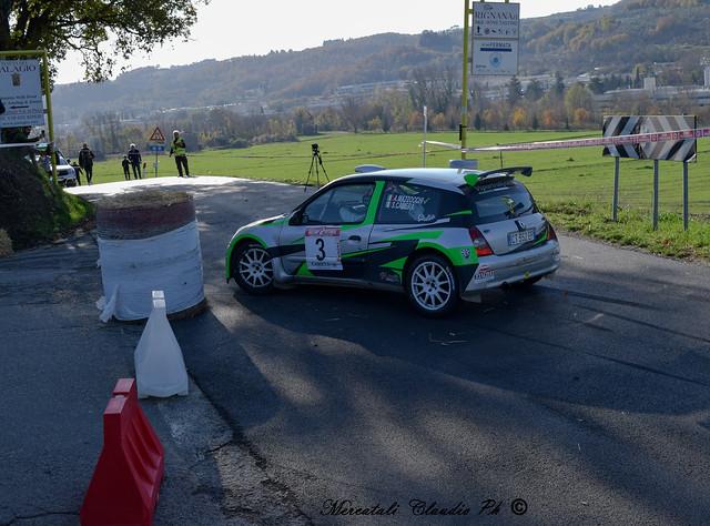 Rally Barberino V. d' Elsa -  San Casciano